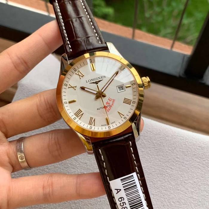 Longines Watch L19843