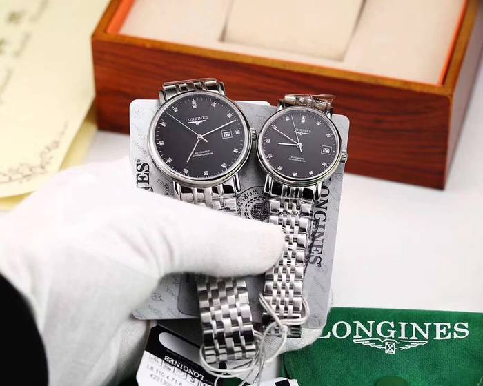 Longines Watch L19855