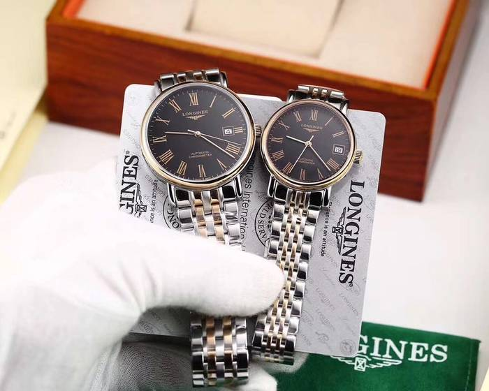 Longines Watch L19857
