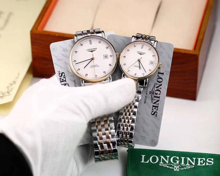 Longines Watch L19858