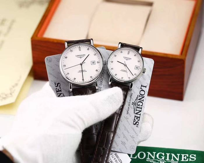 Longines Watch L19859