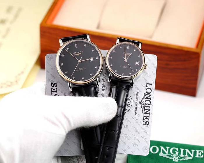 Longines Watch L19864