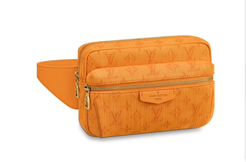 Louis vuitton OUTDOOR M44623 Ochre