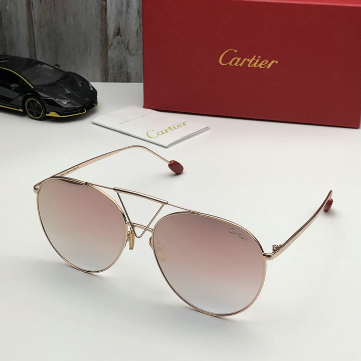 Cartier Sunglasses Top Quality C5733_146