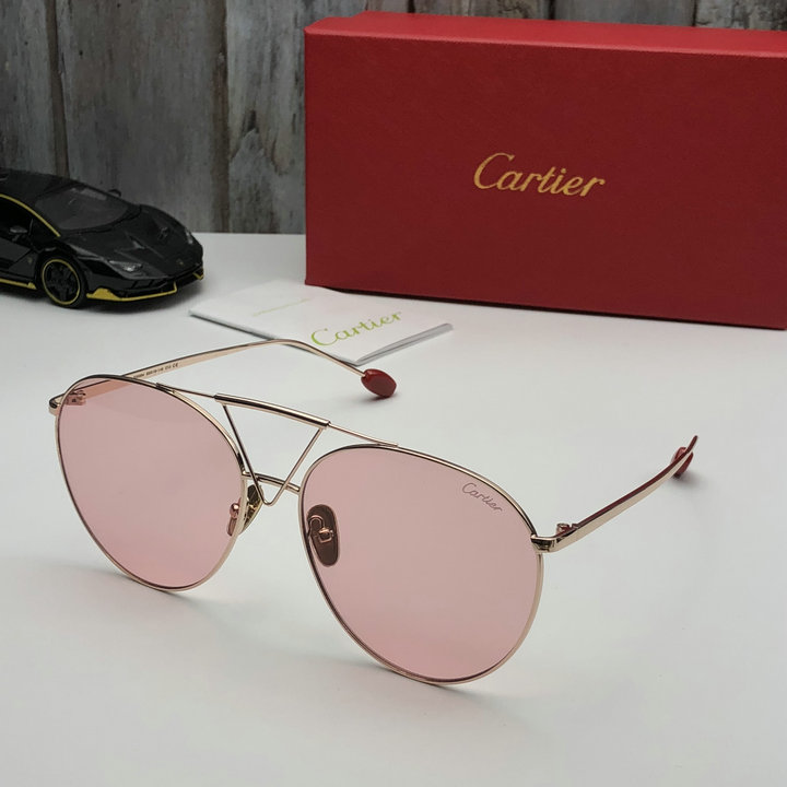 Cartier Sunglasses Top Quality C5733_151