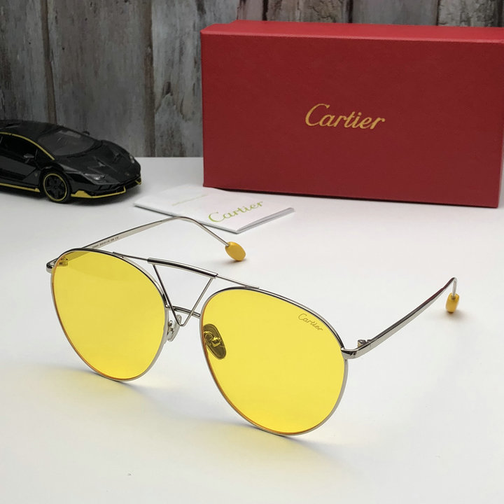 Cartier Sunglasses Top Quality C5733_153