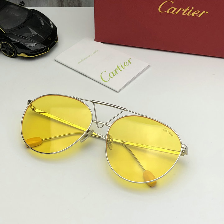 Cartier Sunglasses Top Quality C5733_154