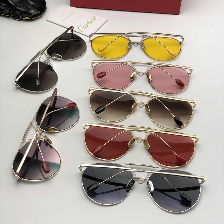 Cartier Sunglasses Top Quality C5733_156