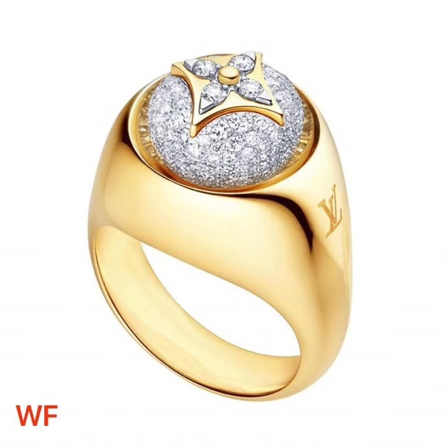 Louis Vuitton Ring CE3879