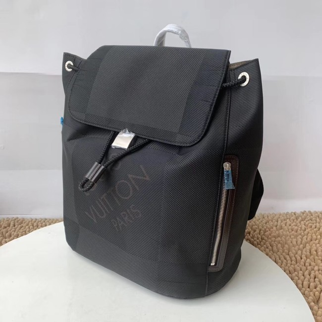 Louis Vuitton backpack M93055 black