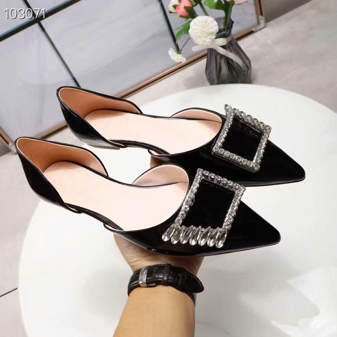 Roger Vivier Shoes RV443TZC-1