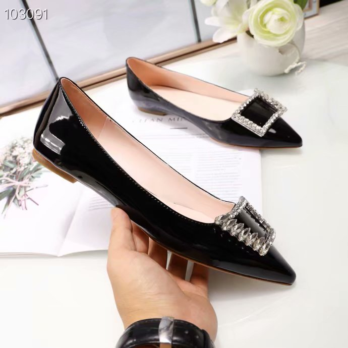 Roger Vivier Shoes RV443TZC-7