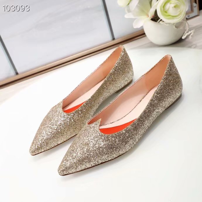Roger Vivier Shoes RV445TZC-1