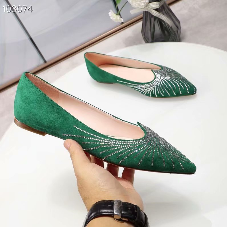 Roger Vivier Shoes RV446TZC-5