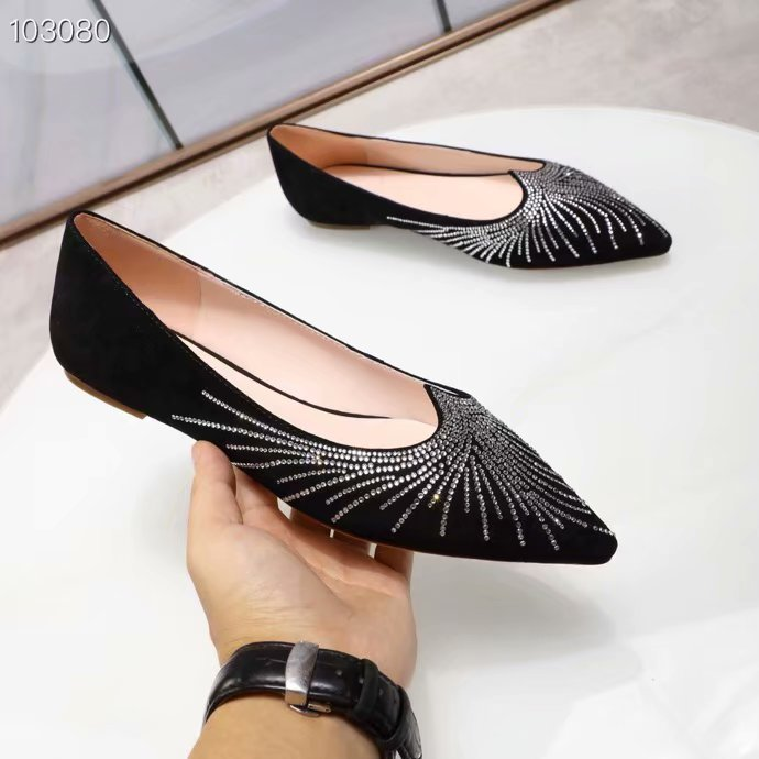 Roger Vivier Shoes RV446TZC-6