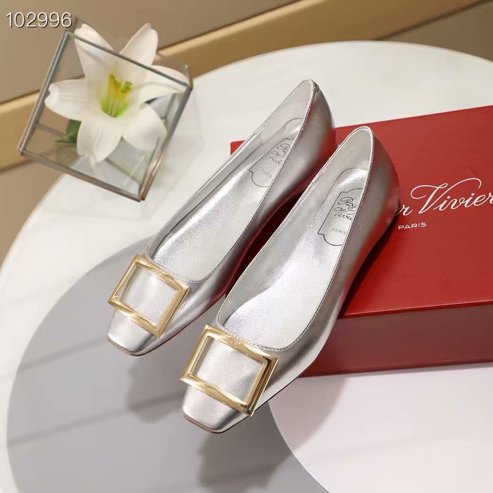 Roger Vivier Shoes RV447TZC-1