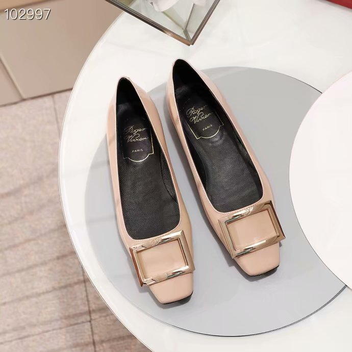 Roger Vivier Shoes RV447TZC-2