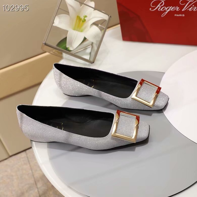 Roger Vivier Shoes RV447TZC-5