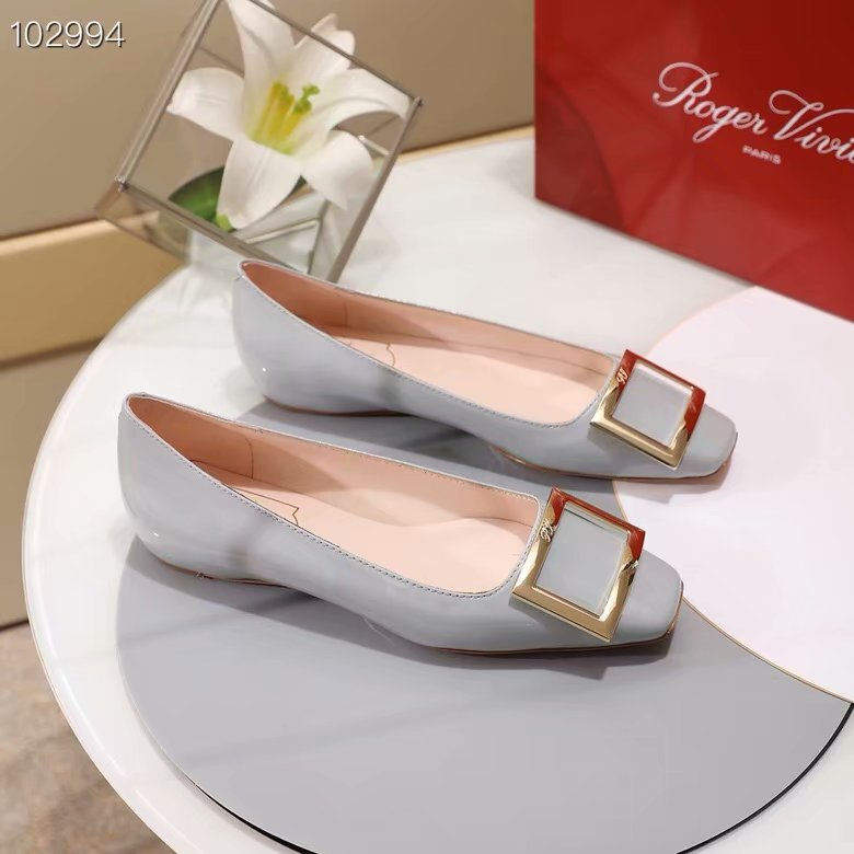 Roger Vivier Shoes RV447TZC-6