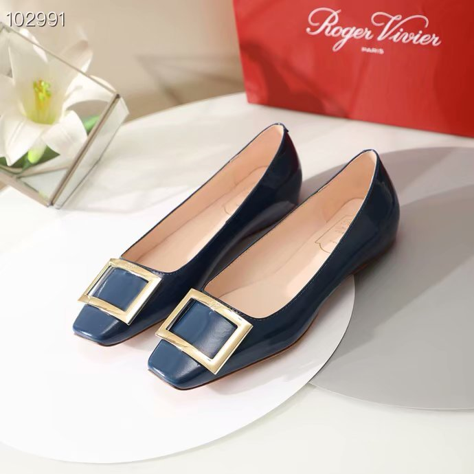 Roger Vivier Shoes RV447TZC-9
