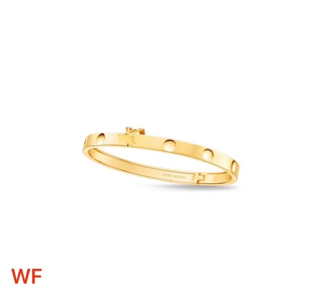 LOUIS VUITTON Bracelet CE4240