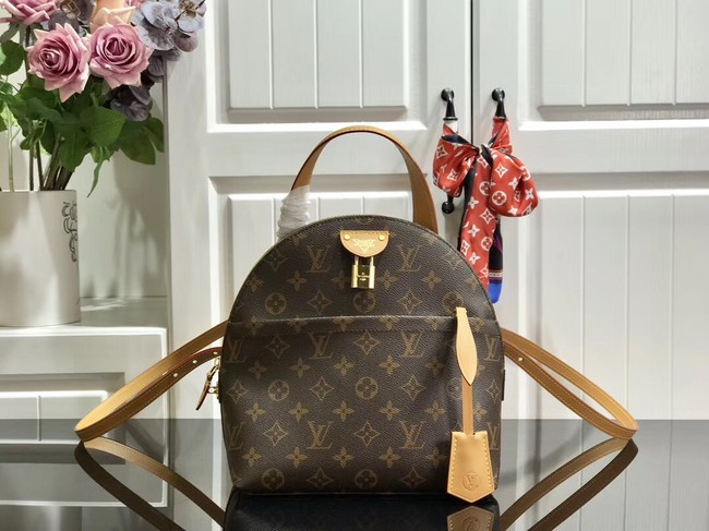 Louis vuitton Monogram Canvas Original Backpack M44677