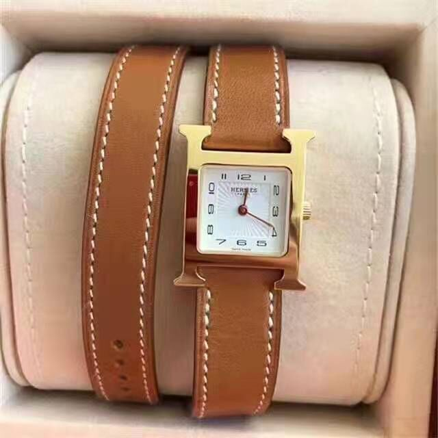 Hermes Watch HM69312 Brown