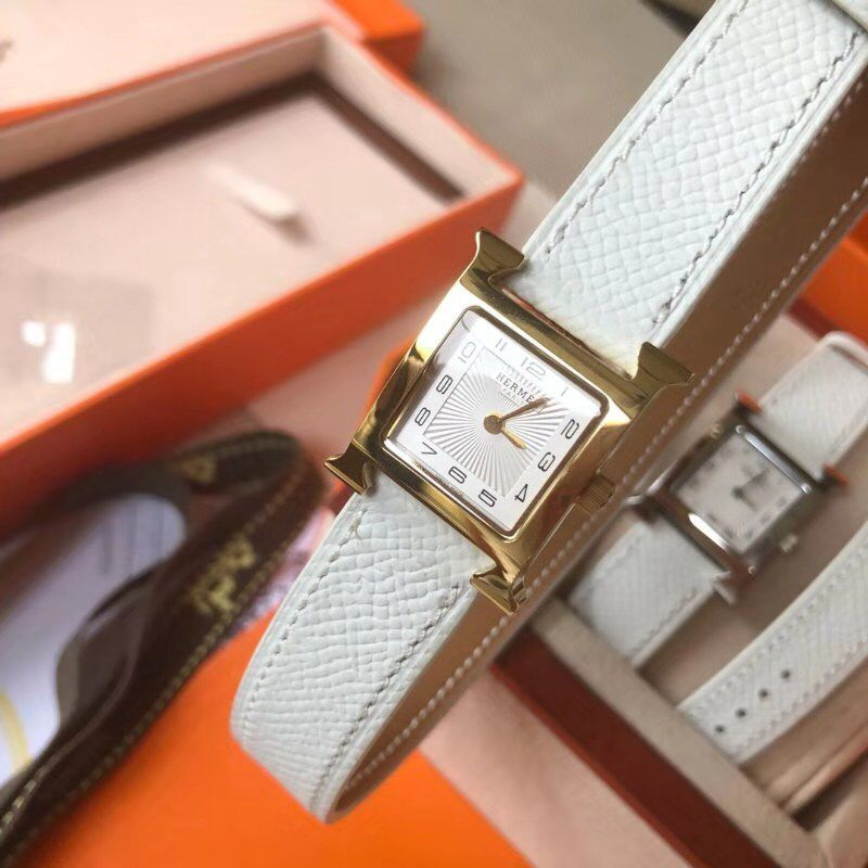 Hermes Watch HM69312 White