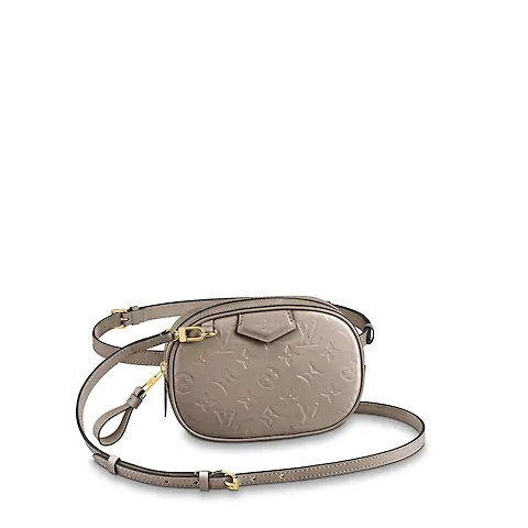 Louis Vuitton Original BELTBAG M90510 grey