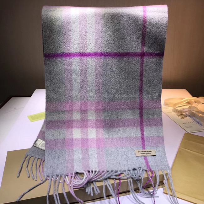 Burberry Cashmere Classic Scarf 3603