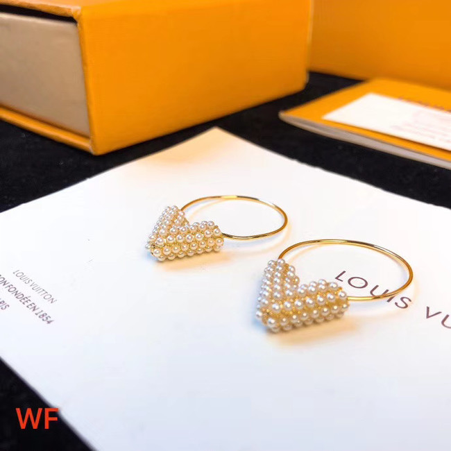 Louis Vuitton Earrings CE4471