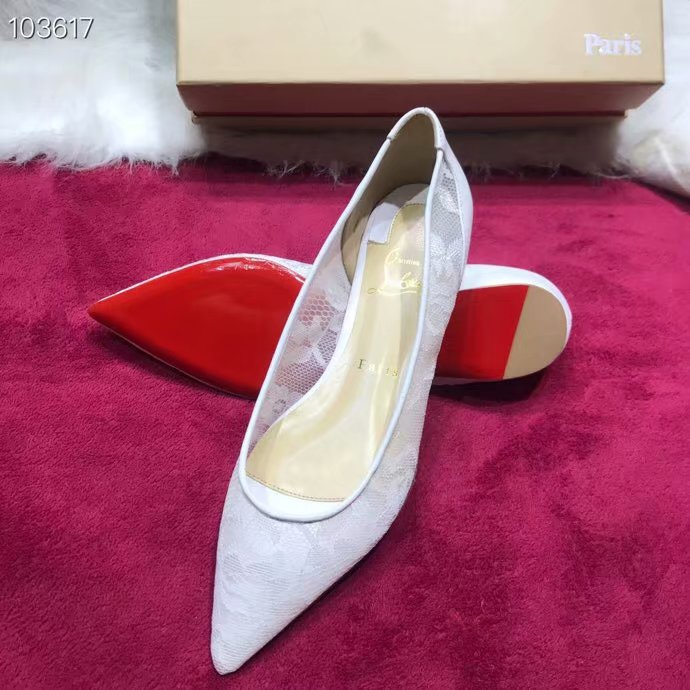 Christian Louboutin Shoes CL1643HJ-1