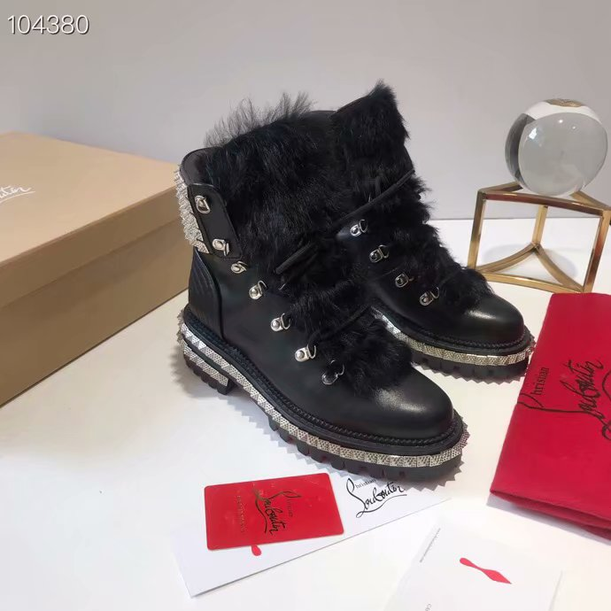 Christian Louboutin Shoes CL1652JYX