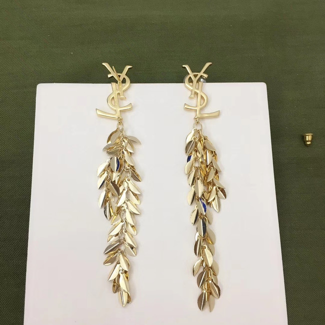 YSL Earrings CE4643