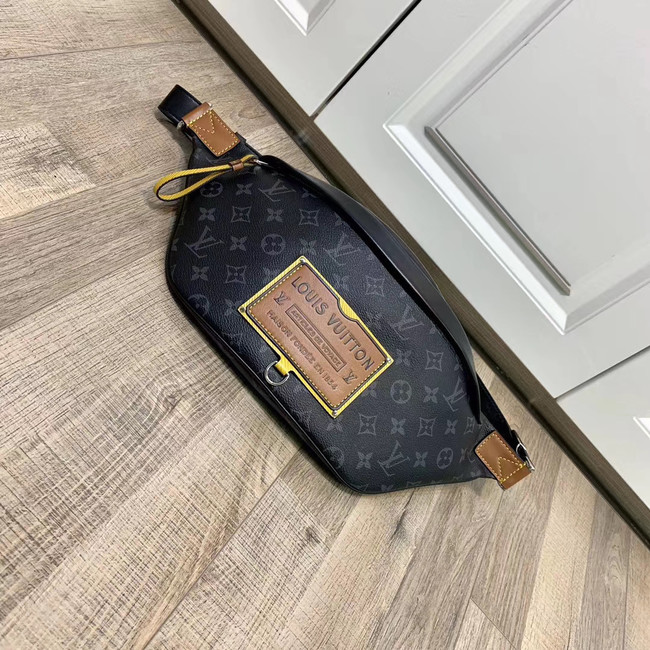 Louis Vuitton Original BELTBAG M45220