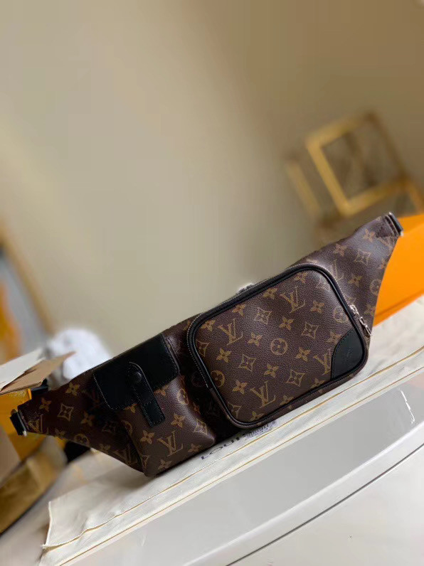 Louis Vuitton Original BELTBAG M45337