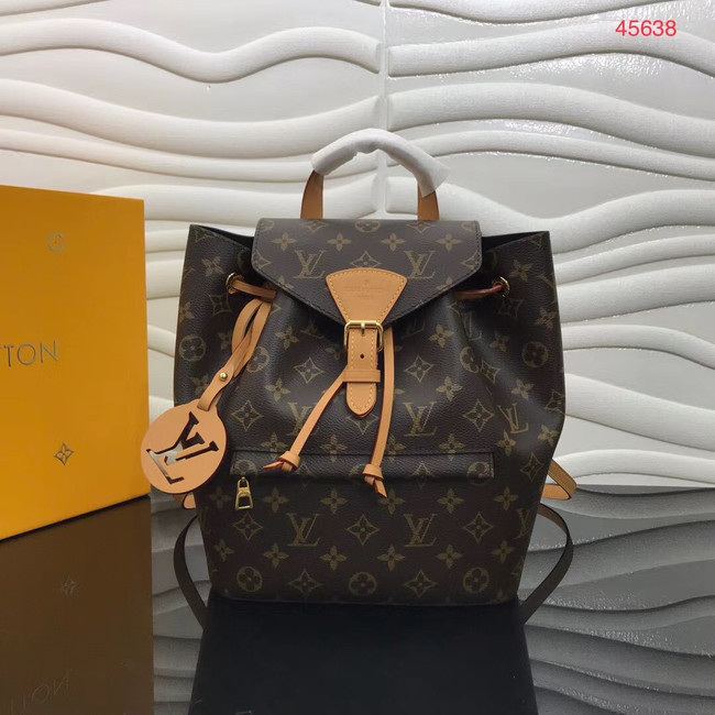 Louis vuitton Monogram Canvas Original Backpack M45638