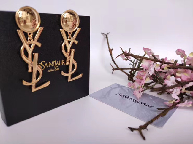 YSL Earrings CE5443
