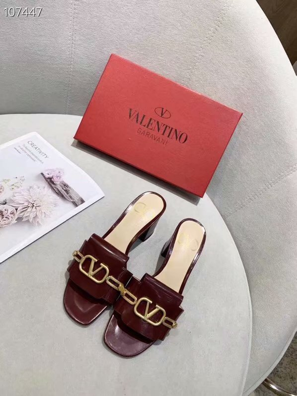 Valentino Shoes VT1024RF-1 height 3CM